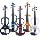 CECILIO MUSICAL INSTRUMENTS Violin VIOLIN